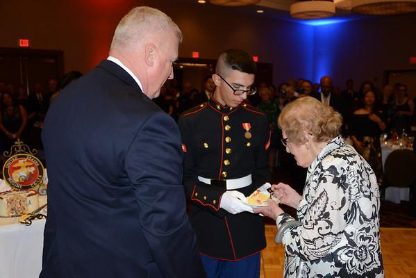 Marine Corps Ball 2018