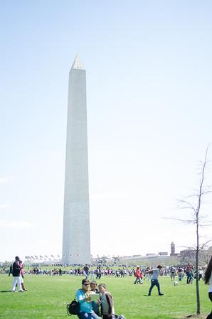 Washington DC 2015 - Jess Camera