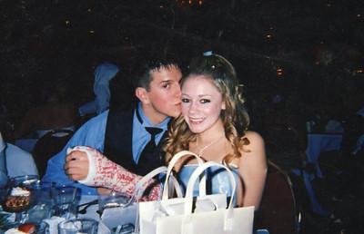 Joe's Jr. Prom (04')