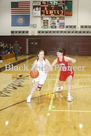 2-21-19 RC Central girls hoops @ Spearfish