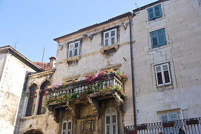 Split Croatia 2009