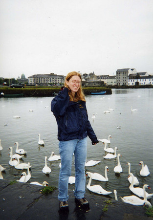 Ireland with Becky