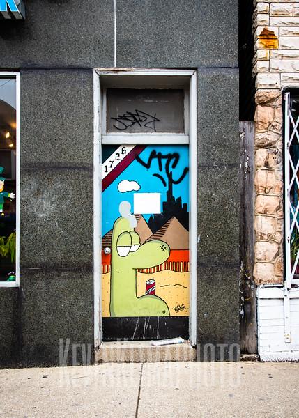 Pilsen, Chicago Street Art