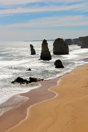 Great Ocean Road - 12 Apostles