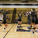 09-18-2018 NHHS vs Etown Volleyball