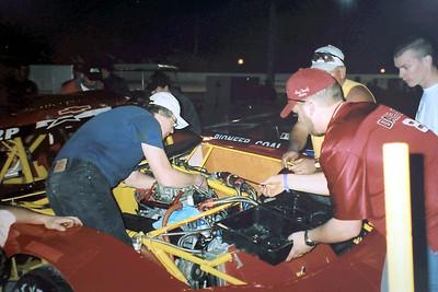 Speedfest @ Lakeland 1-22-2005