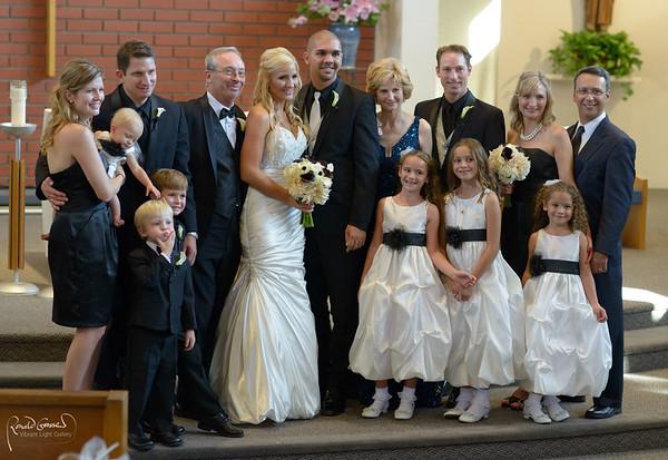 Wedding - Aileen & Anthony