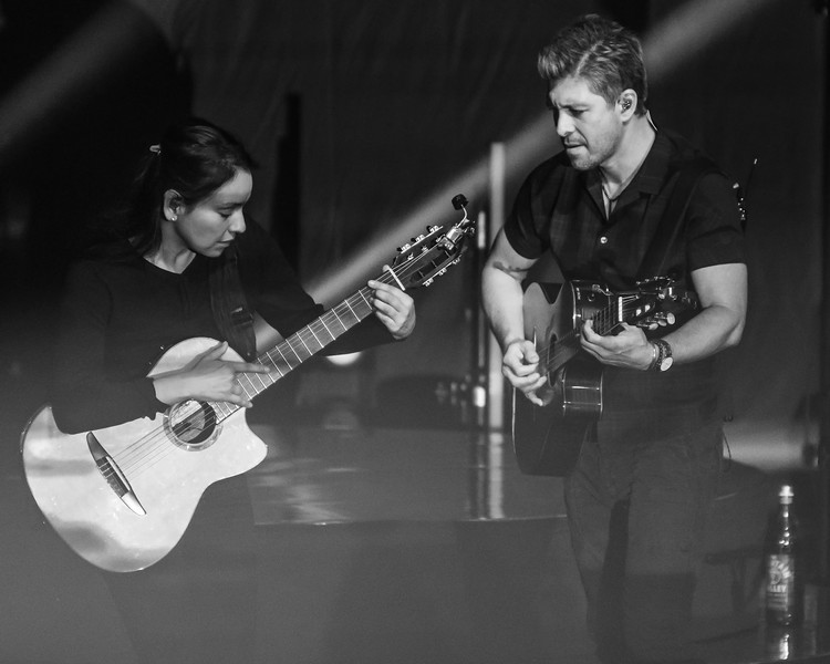 Rodrigo Y Gabriela at Franklin Music Hall