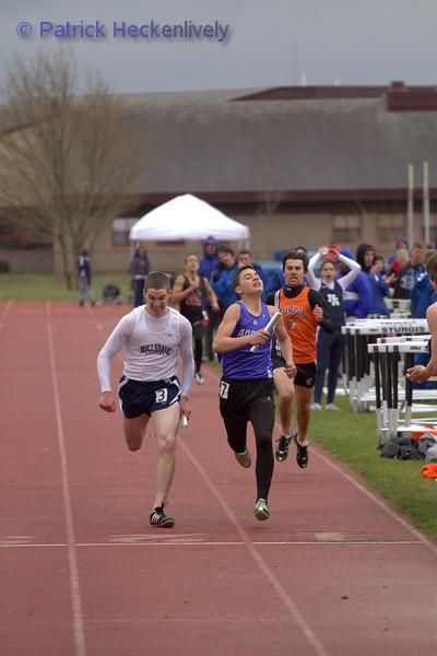 2011-04-16 Varsity Track