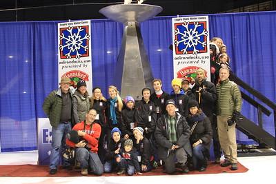 Empire State Winter Games