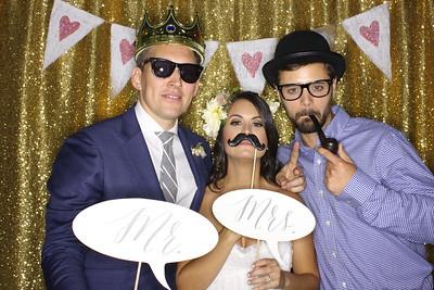 Cristina & Leigh's Wedding