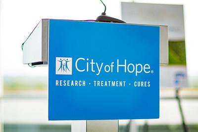 City of Hope - Lowe's Golf Classic (Oak Hill C.C.)