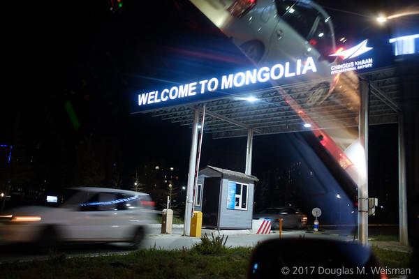 MONGOLIA-2017