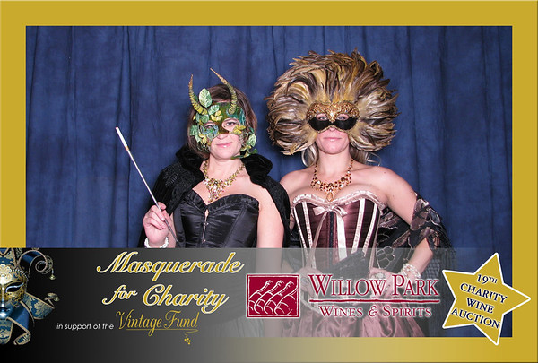 Willow Park Wines - 19th Annual Charity Wine Auction