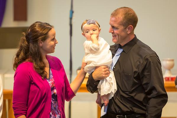 2015-09-27 Baptisms