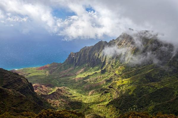 Hawaii (Kauai)