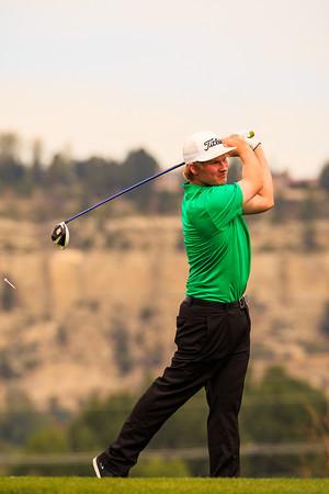 Golf Tournament (9.13.13)