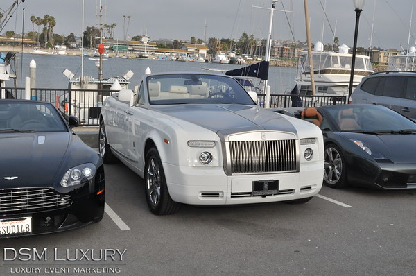 DSM Luxury Produced Events Visit DSMLuxury.com