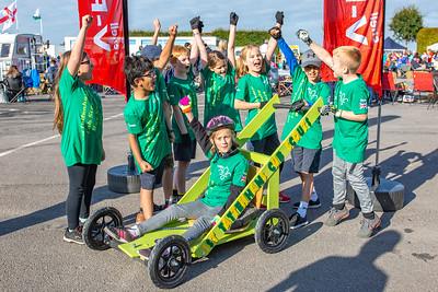 Supreme Box Kart Championships 2018