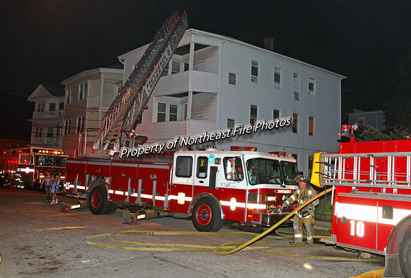Providence- W/F Early St- 9/6/12