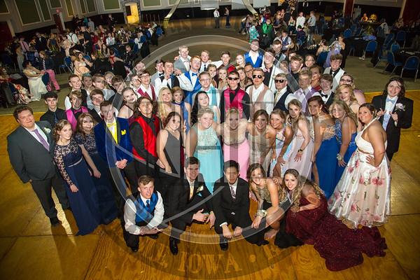 Carlisle Prom 2018