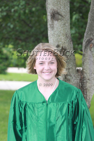 2009 Michelle Bruno Graduation 06JUN