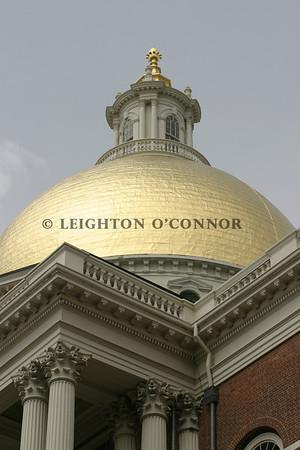 Massachusetts Landmarks