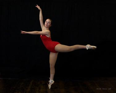 Becky Burgard Dancers