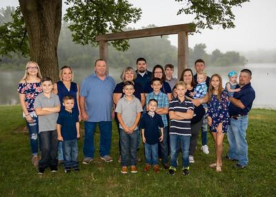 Chad Family Photos