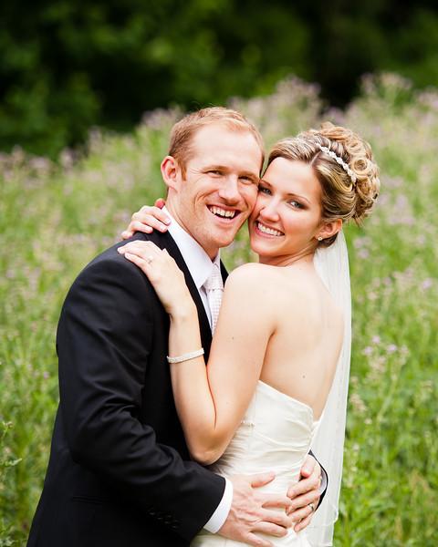 Hughes Wedding Retouch