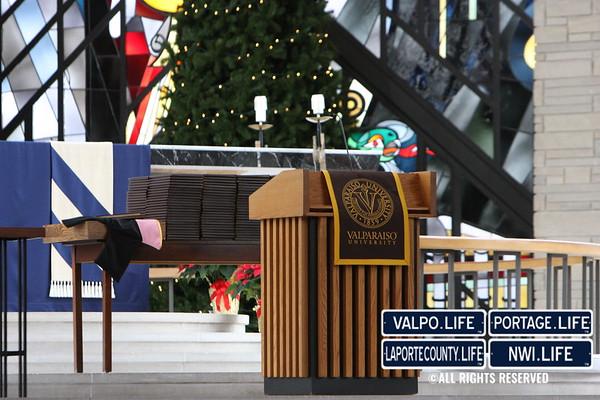 VU December 2009 Graduation