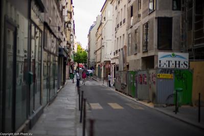 08 - Around Paris August 2012