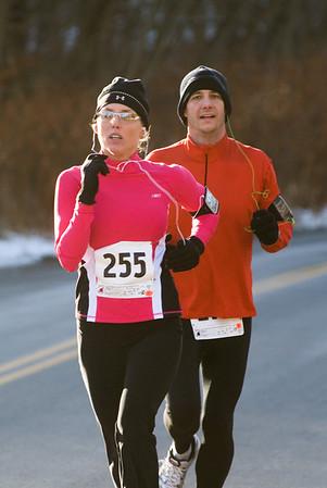 K of C Rowlesburg 10K and 5K Run - MAGP Endurance #9