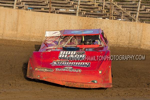 Belle-Clair Speedway Season Championship