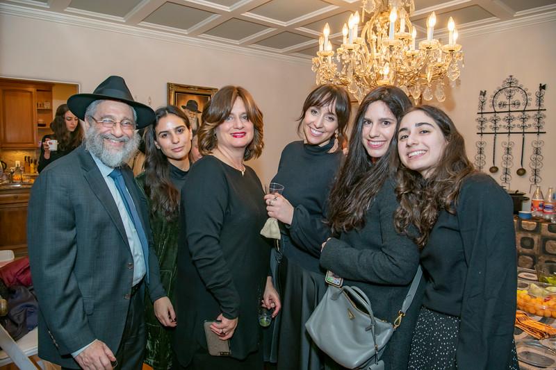 Zalmy and Musia L'Chaim LA119.JPG