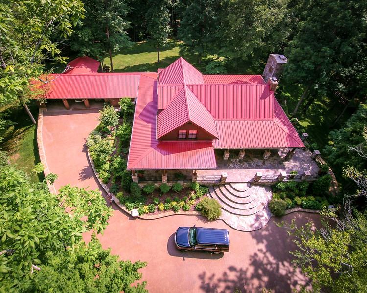 Terra Springs Ranch House