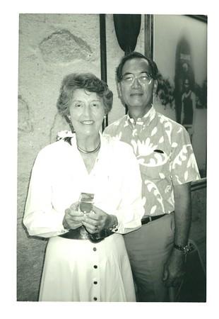 1994 Outrigger Duke Kahanamoku Foundation
