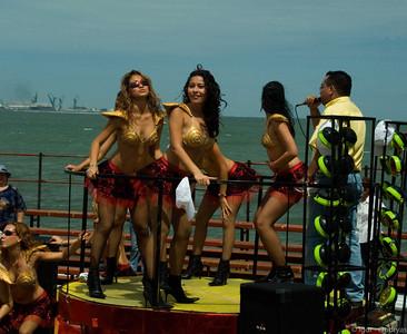 Carnaval Veracruz, Mexico