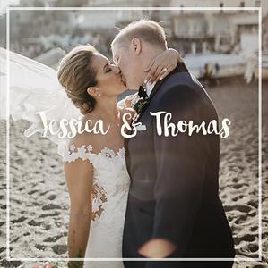 Jessica & Thomas