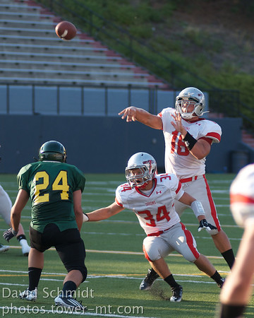 20110909 Ferris 39 vs Shadle 19