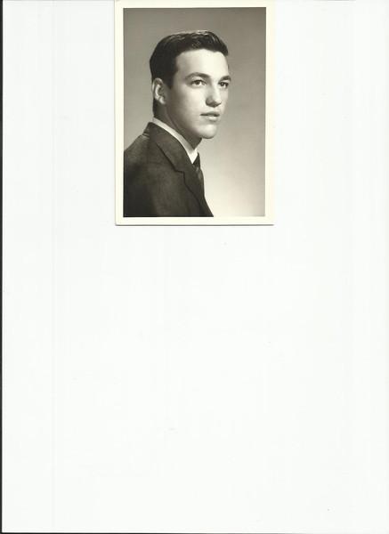 George Grouette 1970 Graduation Picture.jpg