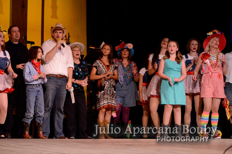 120714 Little Ole Opry on the Bay - Country - Part 2