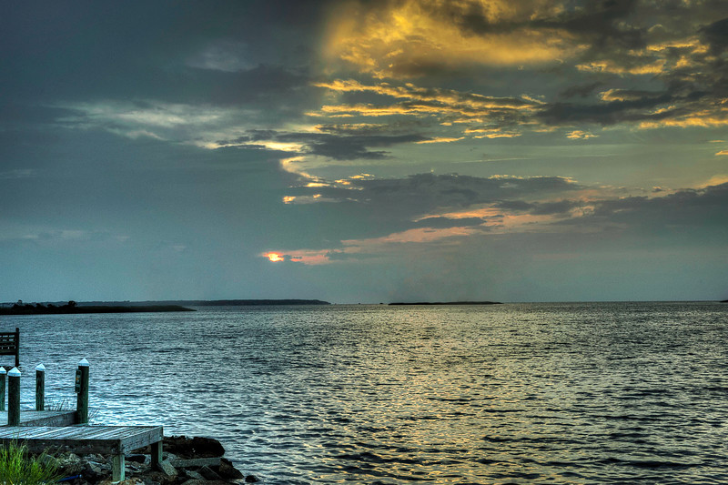 Collington Harbor OBX