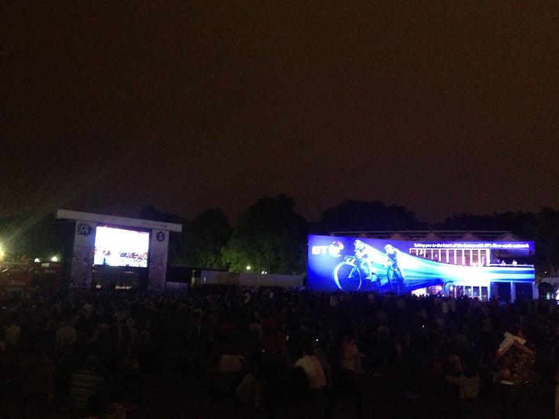 BT London Live at Hyde Park