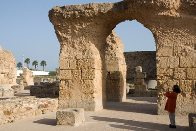 Carthage at Tunis