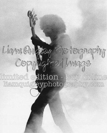 Phil Lynott & Thin Lizzy 2013 Collection