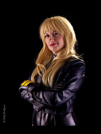 TLOSH: Black Canary