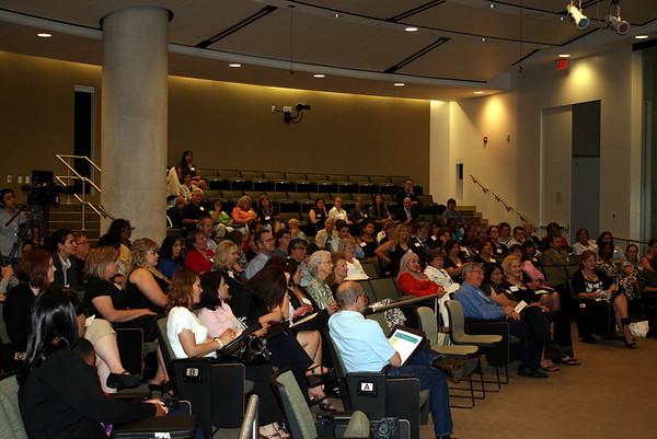 2011 (05.12) Honor the Teachers