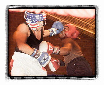 Boxing Revival 2010