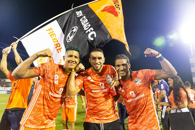 Cibao FC LDF 2019 (Clausura)